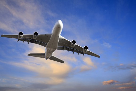 Airbus, avion