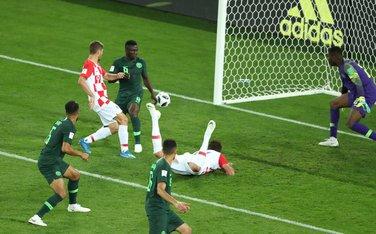 hrvatska nigerija