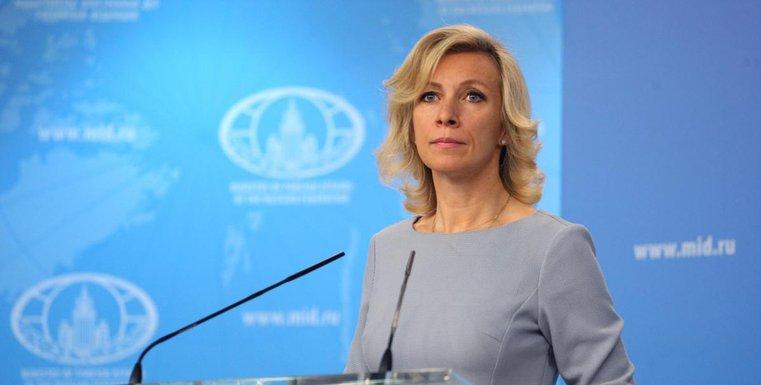 Marija Zaharova