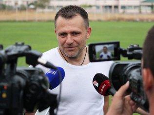 Viktor Trenevski