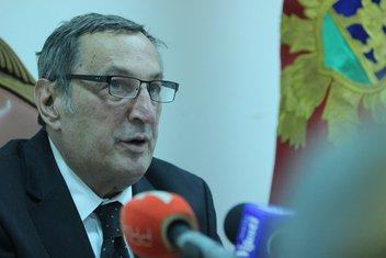 Budimir Šaranović