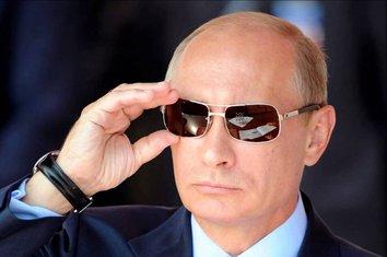 Vladimir Putin (Art)