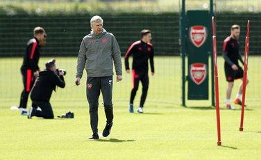 Arsen Venger Arsenal