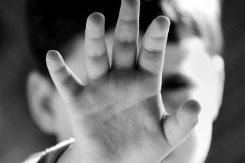 Nasilje u porodici, maloljetničko nasilje