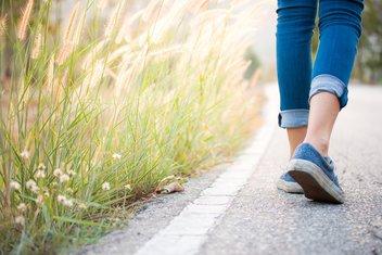 šetnja