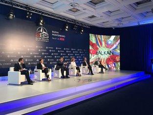 2BS forum Budva, panel