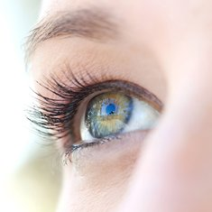 oko, oči