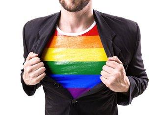 gej, LGBT