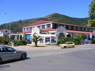Mediteransko sportski centar