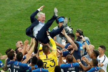 Hrvatska - Francuska finale