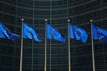 Evropska unija, sjedište EU