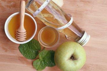 sirće i med