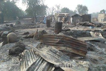 Nigerija, napad, Boko Haram