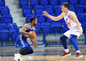 Derek Nidam i Suad Šehović