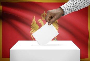 Crna Gora, izbori, glasanje