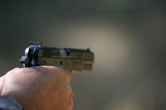 pištolj, oružje