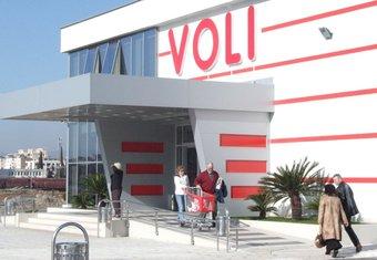 Voli market