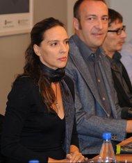 Radmila Vojvović, Janko Ljumović