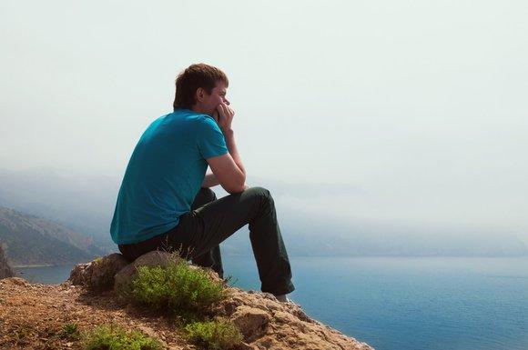usamljenost, depresija