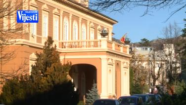 Vladin dom Cetinje