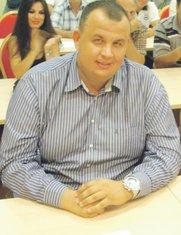 Radomir Novaković Cakan