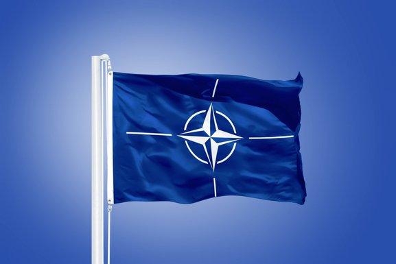 NATO ilustracija