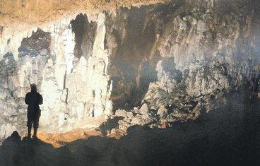 pećine, Bar