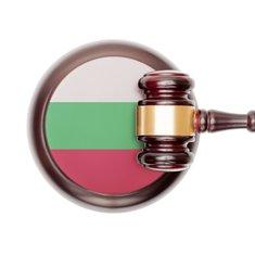 Bugarska, sud
