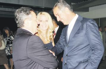 Vukotić i Đukanović (novine)