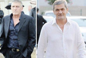 Brano Mićunović, Sava Grbović