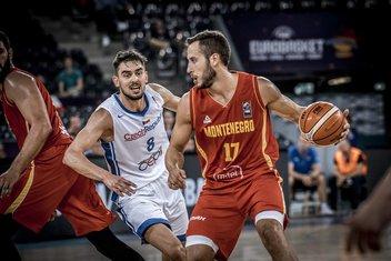 Vladimir Mihailović Eurobasket