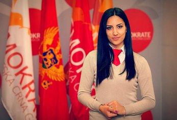 Tanja Džankić
