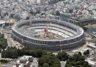 Olimpijski stadion u Tokiju