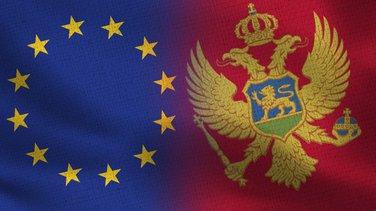 EU, Crna Gora