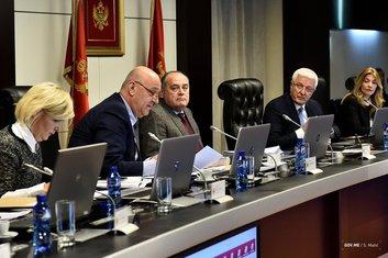 Vlada Crne Gore