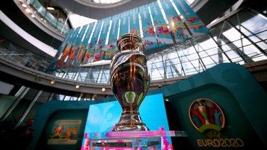 UEFA, Evropsko prvenstvo u fudbalu