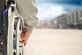 osobe sa invaliditetom, invalidska kolica