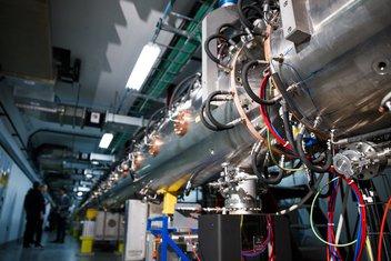 akcelerator CERN