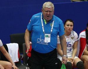 Jevgenij Trefilov