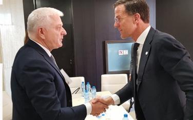 Marković i Rute na Samitu EU-Zapadni Balkan u Sofiji 17. maja 2018.
