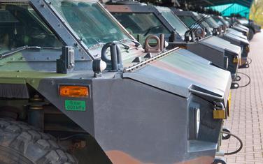 Drugoročnim planom predviđena 22 vozila (Ilustracija)