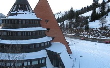 Hotel Lokve