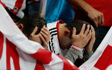 Navijači River Plate