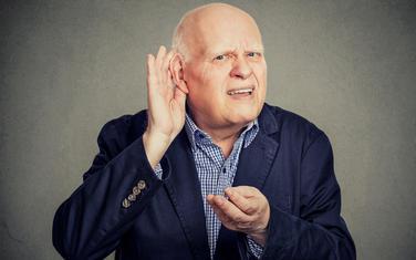 Ćelije sluha su osjetljive