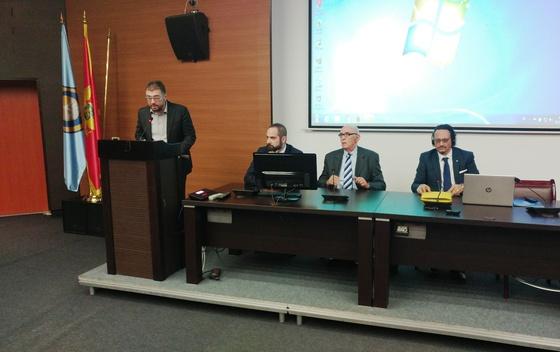 Iskustva i tehnologiju bi primijenili u Crnoj Gori: Sa prezentacije u Tivtu