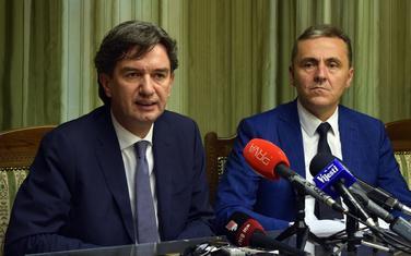 Nema negativnih efekata na stabilnost bankarskog sektora: Zaimović i Žugić