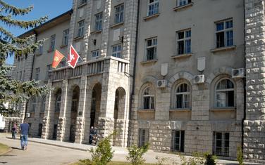 Zgrada Opštine Cetinje
