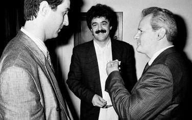 Milo Đukanović, Slobodan Milošević, Momir Bulatović