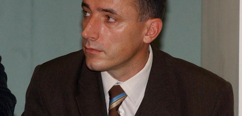 """""""Monopolizovao sindikalnu organizaciju"""": Mrdović"""