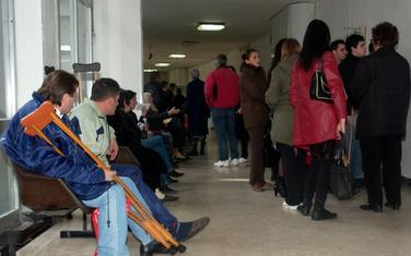 Na operaciju u opštim bolnicama navodno niko ne čeka (ilustracija)